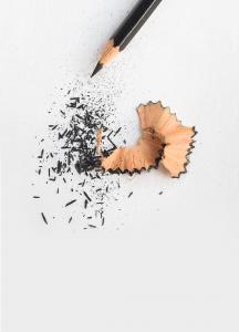 Olvídate del lápiz